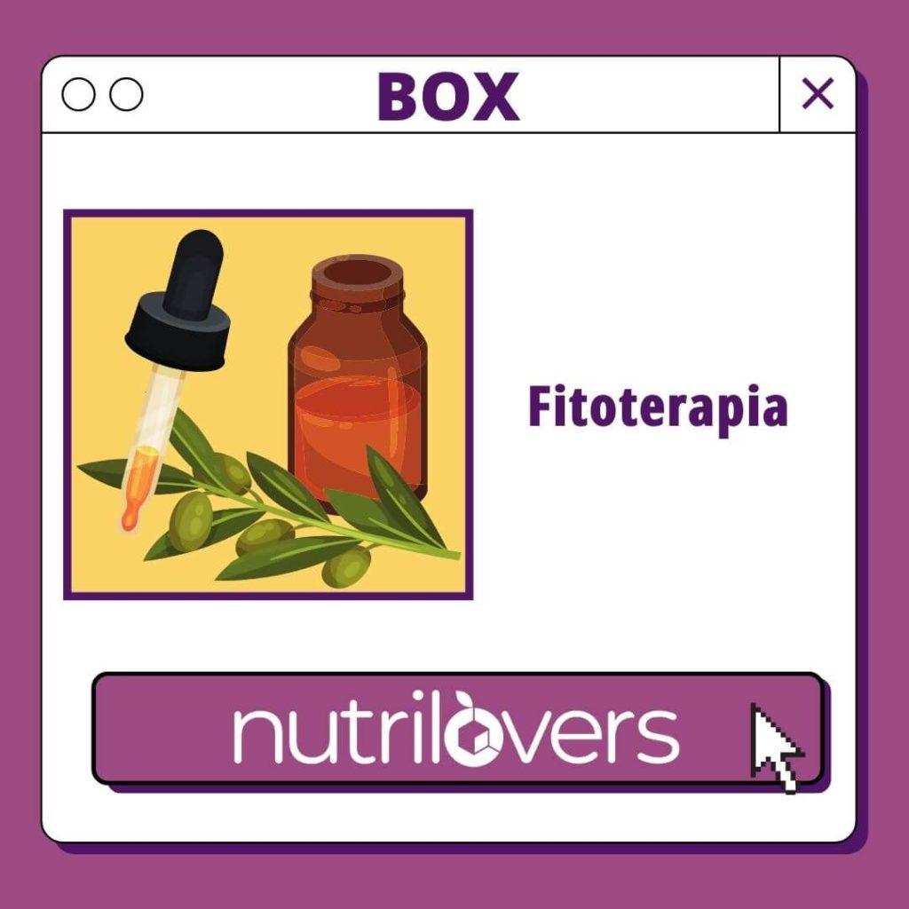 BOX 05 – Fitoterapia